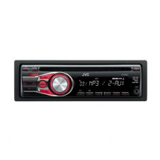CD Car stereo system